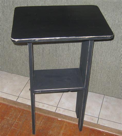 900 x 892 jpeg 38 кб. Full Circle Creations: Primitive End Table...