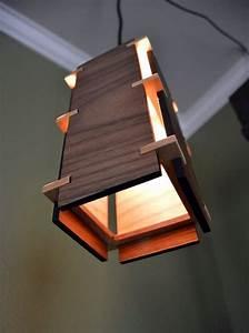40, Beautiful, Wooden, Lamp, Designs, Home