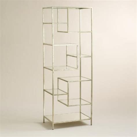 metal and glass bookcase 329 look for coupons one of my favorite discoveries at