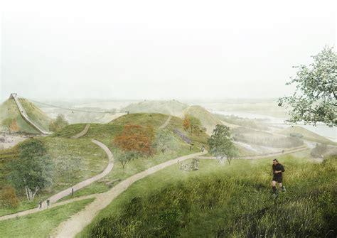sla wins competition  design   cultural landscape