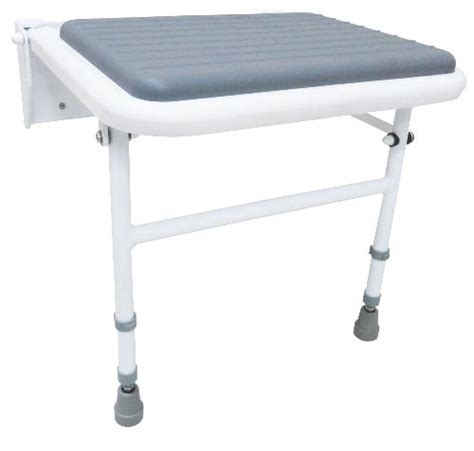 Flip Shower Bench by Fold Up Shower Seat With Legs Sb006qk Ncosa