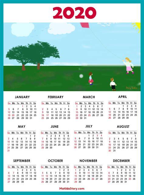 calendars matildastorycom