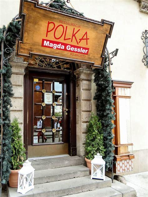 polka restaurant warsaw smart travelling