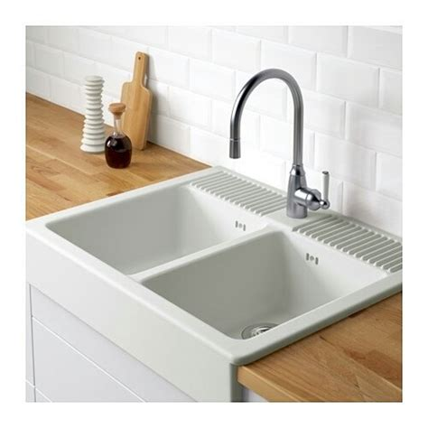 buy ceramic kitchen sink ikea double white sink ceramic kitchen domsjo for sale in