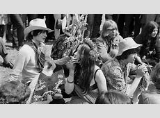 Singer of Flower Power anthem dies aged 73 ITV News