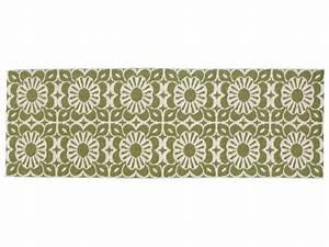 Tapis En Plastique : tapis en plastique le tapis de horred plant vert ~ Teatrodelosmanantiales.com Idées de Décoration
