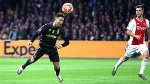 Champions League: Juventus vs. Ajax preview, team news ...  Ajax