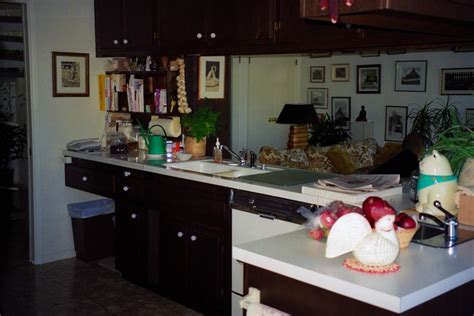 how to remodel a galley kitchen before and after galley kitchen remodels hgtv 8863