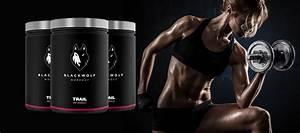 Blackwolf Workout Reviews  Natural Muscle Enhancing Supplement