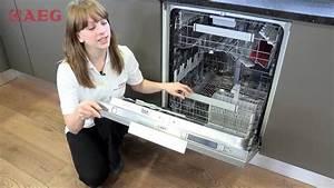 Aeg Dishwasher Parts  U0026 Accessories