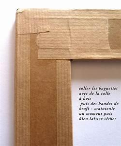 Fabriquer Un Cadre Photo : 17 best ideas about cadre en carton on pinterest ~ Dailycaller-alerts.com Idées de Décoration