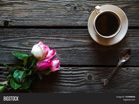 Cup Coffee Red Rose Image & Photo (free Trial) Coffee Grinder How To Use Break Rj Grinders Home Ncm Maintenance Maker Script 1 Font Free Download Kmart