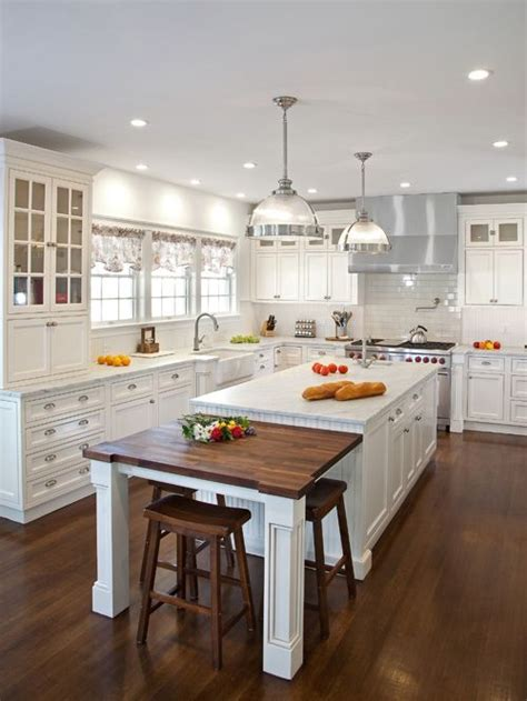 houzz kitchen islands kitchen island extension ideas houzz
