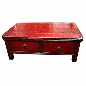Table Basse Ancienne : tables et chaises chinoises anciennes ~ Dallasstarsshop.com Idées de Décoration
