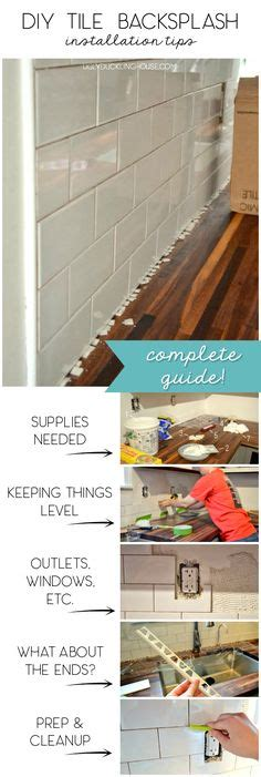 how to do a backsplash in the kitchen granite window sill kitchen backsplash 9730