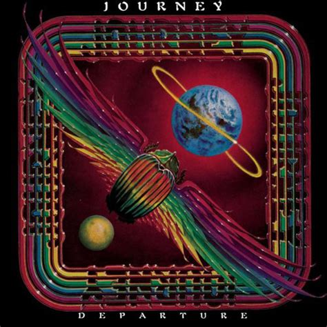 journey departure releases reviews credits discogs