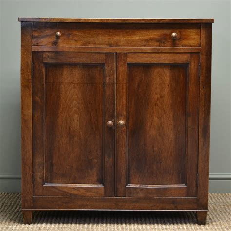 Antique Cupboard country cherry wood antique cupboard antiques world
