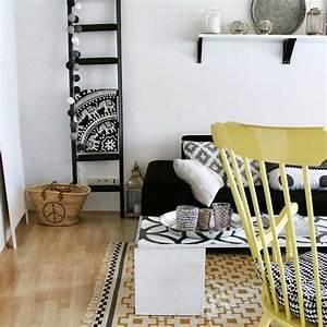 Tapis Chez Ikea : coup de tapis alvine ruta chez ikea deco trendy a t e l i e r ~ Nature-et-papiers.com Idées de Décoration