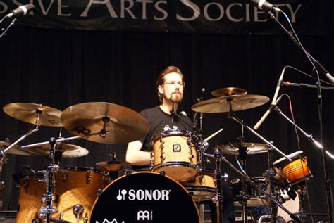 Benny Greb On Groove
