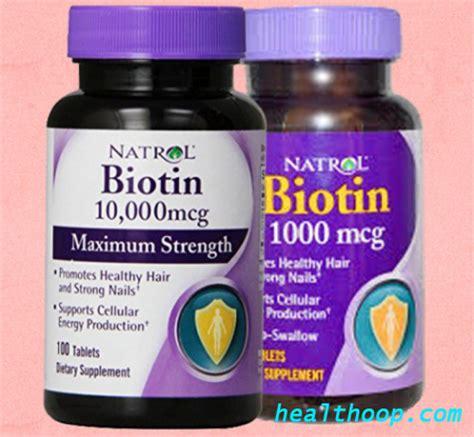 Natrol Biotin 10,000 Mcg Full Review & Get Best Prices