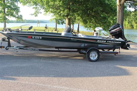Bass Tracker Boat Specials by 2004 Tracker Bass Tracker Pt 18 5 Special Edition Nice