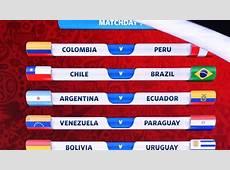 FIFA FussballWeltmeisterschaft Russland 2018