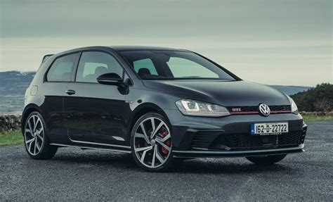 Vw Gti Club Sport by Volkswagen Golf Gti Clubsport Review Carsireland Ie
