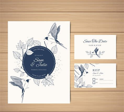 19+ Best Wedding Card Invitation Designs and Examples