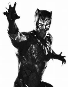 Commentary: The conflicted past of comics' Black Panther