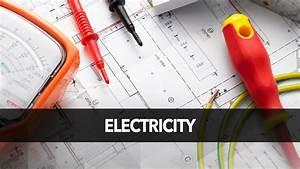 Electricity  U2013 Polk Education Pathways