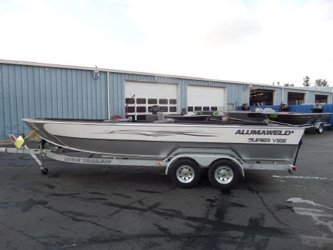Boat Trader Oregon by Page 1 Of 3 Alumaweld Boats For Sale In Oregon