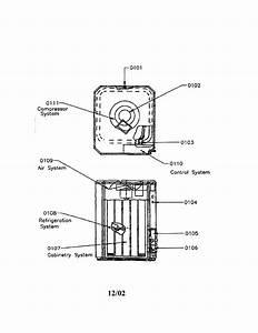Trane Air Conditioner Parts Diagram