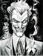 Jokers on Pinterest