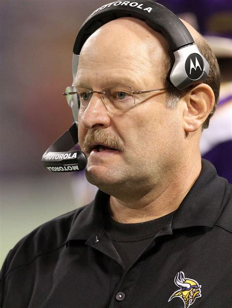 In Childress by Brad Childress Closing In On Cleveland Browns Offensive