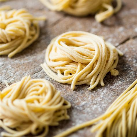 Kissenfüllung Selber Machen by Spaghetti Ganz Einfach Selber Machen Wie Ein Chef