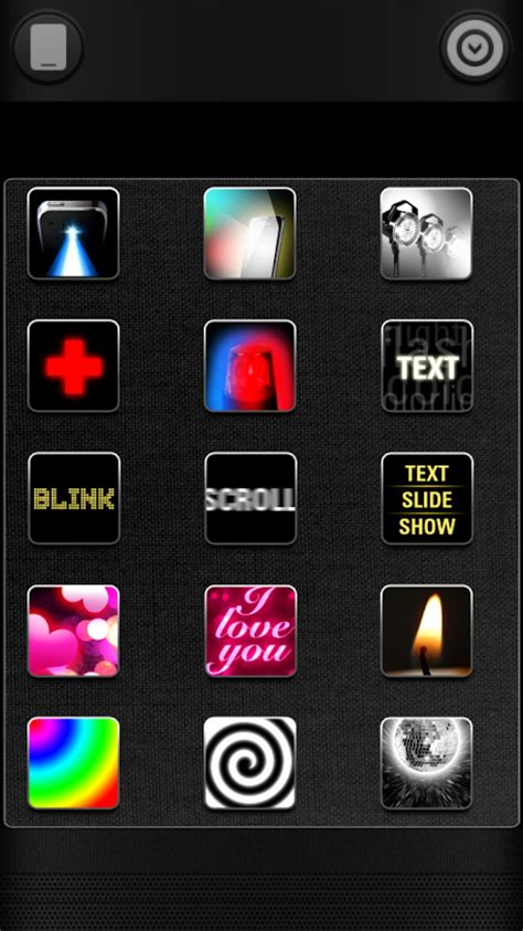 color light app color flashlight android apps on play