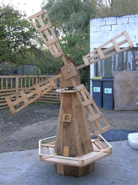 comment construire un moulin a vent en bois la r 233 ponse