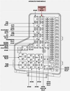 1984 Dodge Truck Relay Diagram