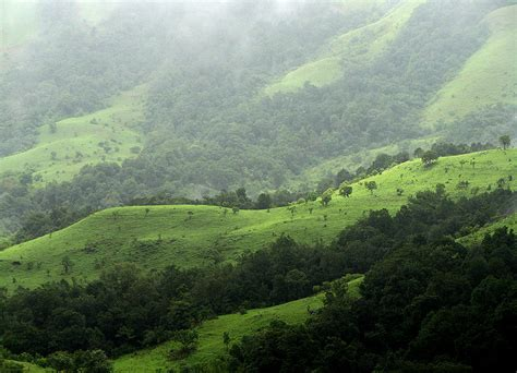 western ghats india geography western ghats