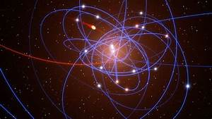 The Milky Way's black hole may spring to life in 2013 ...