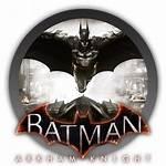 Batman Arkham Knight Icon Deviantart Blagoicons Tools