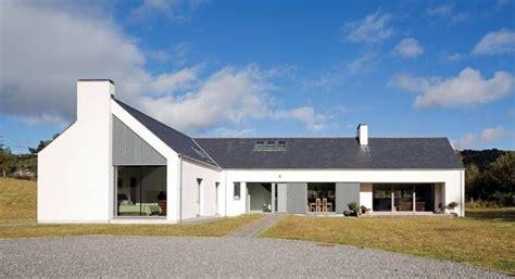 scottish passivhaus  full  light  delight passive house design bungalow house plans