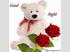 Download Red Rose Good Night Wallpaper Gallery