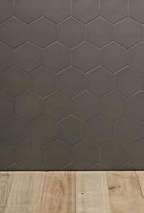 Carrelage Mural Hexagonal : carrelages mutina hexagon image 4 faience tiles tiles bath tiles et loft bathroom ~ Carolinahurricanesstore.com Idées de Décoration