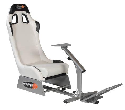 siege volant ps4 gsm sport seats