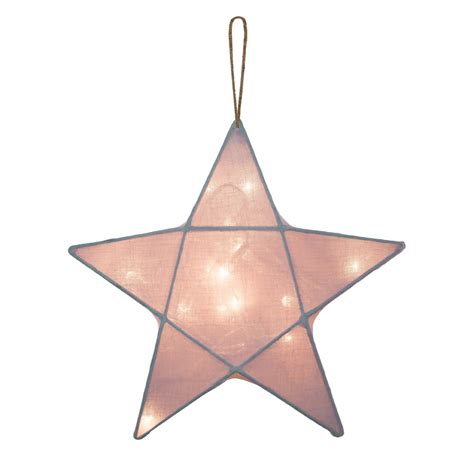 guirlande lumineuse deco chambre lanterne étoile vieux numéro 74 pour chambre enfant