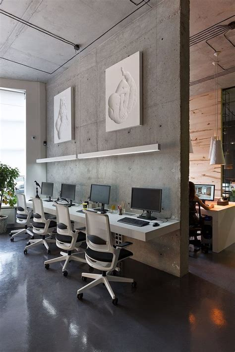 modern bureau 25 best ideas about contemporary office on