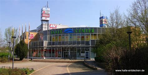 Tiefgarage Im Saalecenter In Halle (saale) Wwwhalle