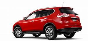 Nissan X Trail 3 : medium suv nissan x trail 2017 ~ Maxctalentgroup.com Avis de Voitures