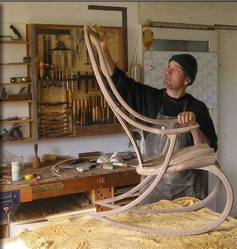 day steam bending furniture   david haig